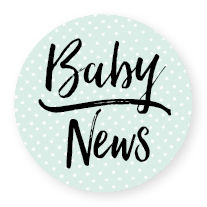 Baby News (Mint)