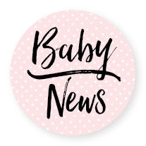 Baby News (Rosa) - Recto