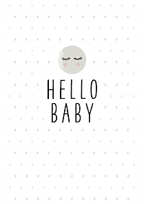 Hello Baby - Recto